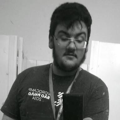 Matheus Gimenez
